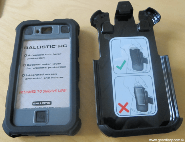 iPhone Accessory Review- Ballistic HC Case for iPhone 4  iPhone Accessory Review- Ballistic HC Case for iPhone 4  iPhone Accessory Review- Ballistic HC Case for iPhone 4