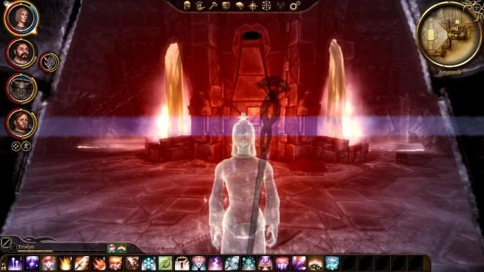PC/XBOX360/PS3 Game Review: Dragon Age: Origins Golems of Amgarrak DLC