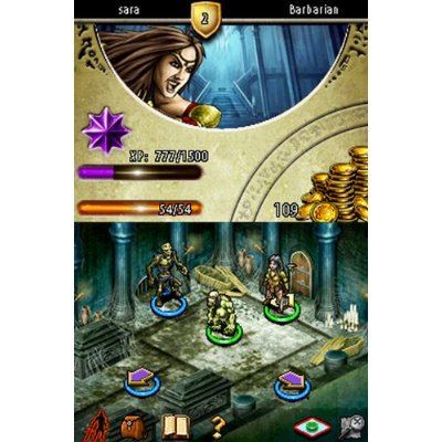 DS Game Review: Puzzle Quest 2  DS Game Review: Puzzle Quest 2  DS Game Review: Puzzle Quest 2  DS Game Review: Puzzle Quest 2  DS Game Review: Puzzle Quest 2