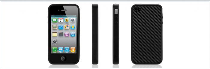 Griffin Reveal Etch Graphite iPhone Case Review