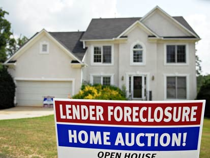 FHA Deals Housing Market a Blow