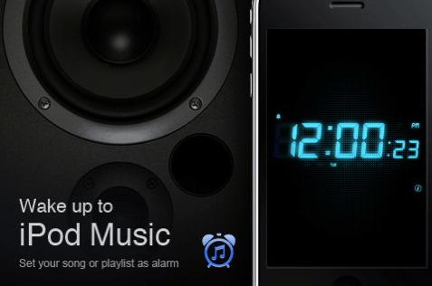 Alarm Clock Pro For iPhone/Touch Review