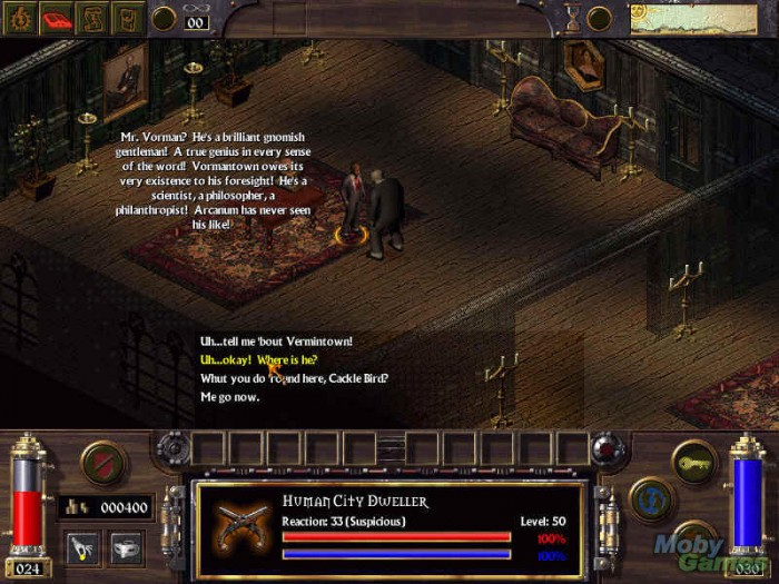 The Netbook Gamer: Arcanum: Of Steamworks & Magick Obscura (2001, RPG)  The Netbook Gamer: Arcanum: Of Steamworks & Magick Obscura (2001, RPG)  The Netbook Gamer: Arcanum: Of Steamworks & Magick Obscura (2001, RPG)  The Netbook Gamer: Arcanum: Of Steamworks & Magick Obscura (2001, RPG)  The Netbook Gamer: Arcanum: Of Steamworks & Magick Obscura (2001, RPG)