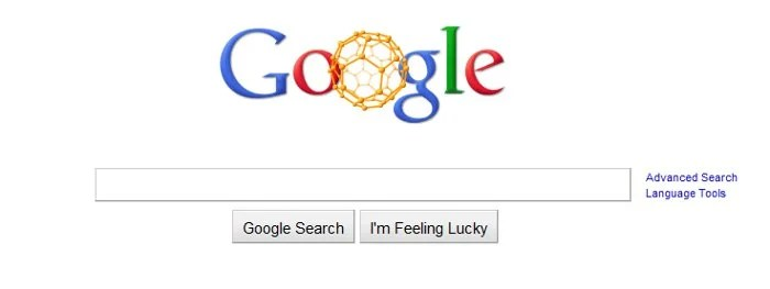 Google's Cute BuckyBall Doodle: Bad News for the Earth!