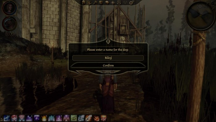 PC/XBOX360/PS3 Game Review: Dragon Age: Origins - Witch Hunt DLC