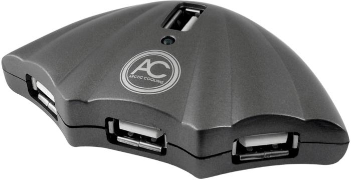 Review:  Arctic Hub 4 Port USB Hub  Review:  Arctic Hub 4 Port USB Hub  Review:  Arctic Hub 4 Port USB Hub  Review:  Arctic Hub 4 Port USB Hub