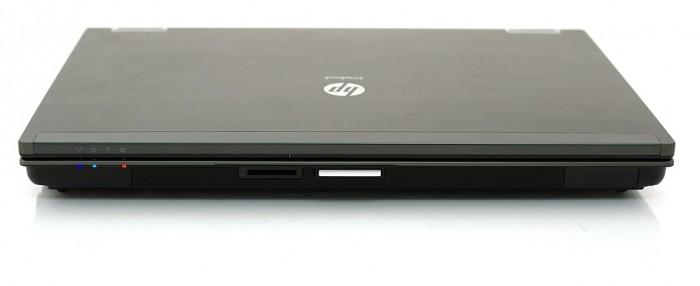 Hewlett Packard Elitebook 8440w Mobile Workstation Notebook PC Review