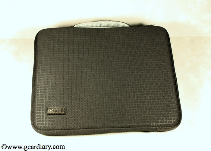 Review:  Speck PixelSleeve For iPad, Netbooks  Review:  Speck PixelSleeve For iPad, Netbooks