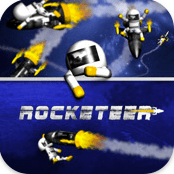 Rocketeer for iPhone/Touch Review