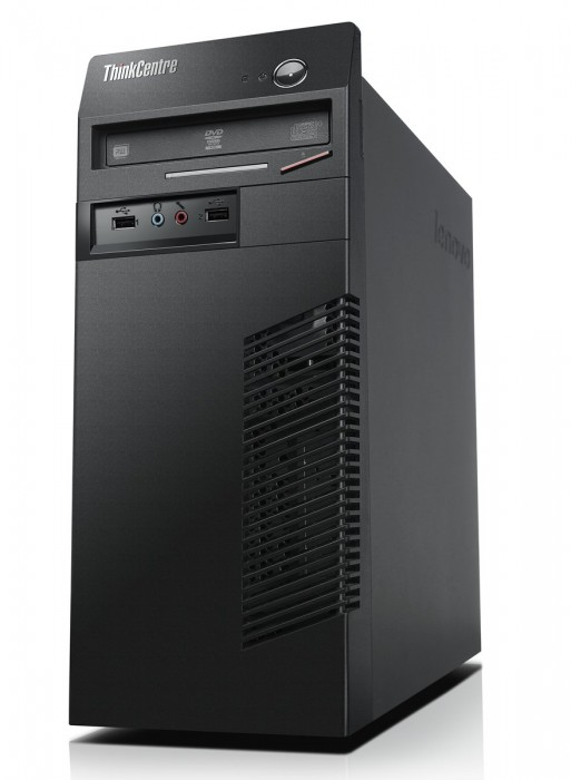 Lenovo Releases Their First AMD-Powered M-Series ThinkCentre Windows 7 PC, and We'll Be Giving One Away Soon!