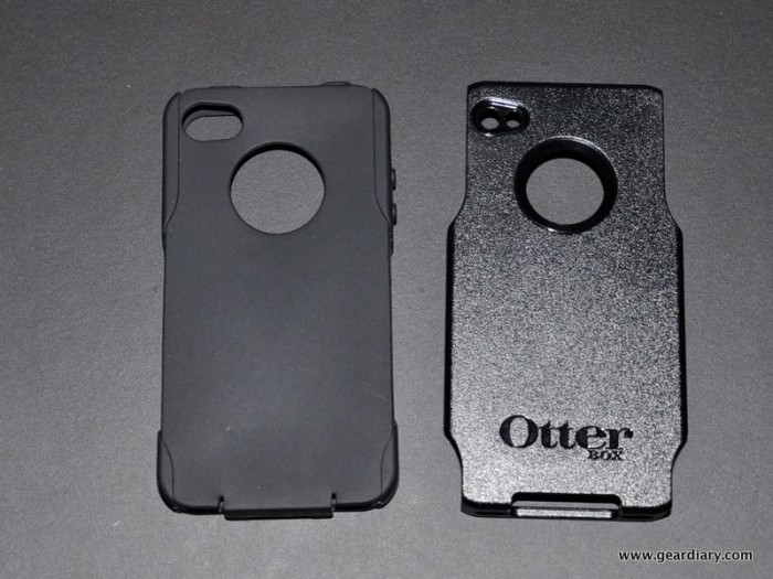 iPhone 4 Case Review:  OtterBox Commuter  iPhone 4 Case Review:  OtterBox Commuter  iPhone 4 Case Review:  OtterBox Commuter  iPhone 4 Case Review:  OtterBox Commuter