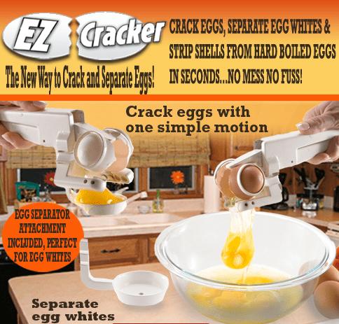 Gear Diary Deal or Dud #6: The EZ Cracker