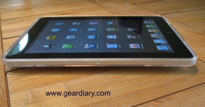 Naked iPad?  No, Speck SeeThru!  Naked iPad?  No, Speck SeeThru!  Naked iPad?  No, Speck SeeThru!  Naked iPad?  No, Speck SeeThru!