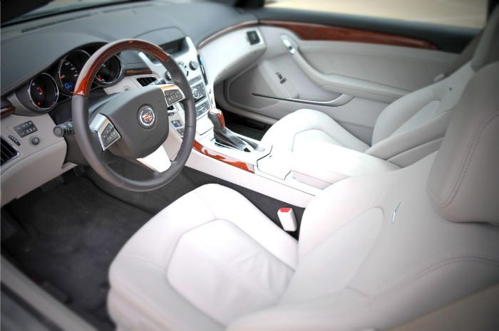2011 Cadillac CTS Coupe: Concept to Reality  2011 Cadillac CTS Coupe: Concept to Reality  2011 Cadillac CTS Coupe: Concept to Reality  2011 Cadillac CTS Coupe: Concept to Reality