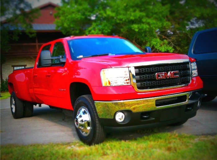 First Drive: 2011 HD trucks from General Motors