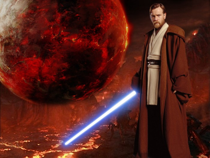 Random Cool Video: Star Wars Prequels in 6 Minutes to the Tune of Bohemian Rhapsody