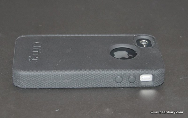 iPhone 4 Case Review:  OtterBox Impact Series