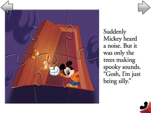 Mickey's Spooky Night Review: Arrives Just in Time for Halloween
