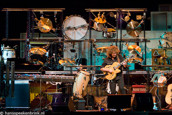 Music Diary Review: Pat Metheny Orchestrion Live!