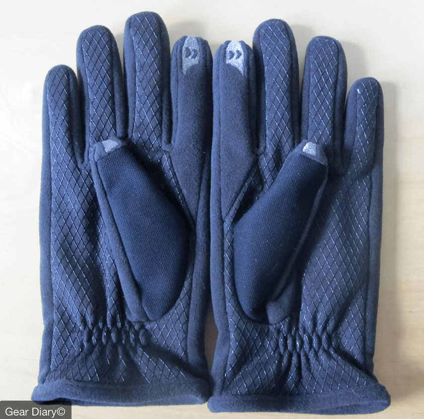 IsoToner's smartTouch Gloves Review
