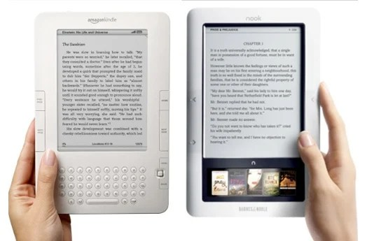Kindle Books Getting '14-Day Loaner' ... Expect nook-Like Limitations