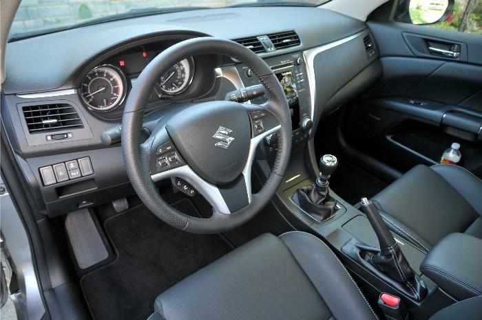 2011 Suzuki Kizashi SLS Sport: Something great is coming?