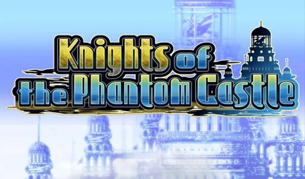 iPad / iPhone Game Review: Review: Knights of the Phantom Castle