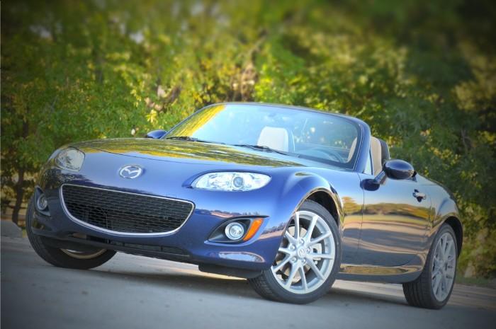 Mazda Coupes Cars