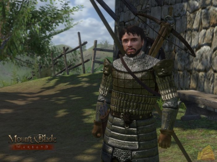 PC Game Review: Mount & Blade: Warband  PC Game Review: Mount & Blade: Warband