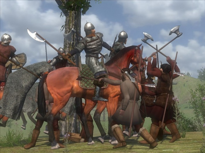 PC Game Review: Mount & Blade: Warband  PC Game Review: Mount & Blade: Warband  PC Game Review: Mount & Blade: Warband  PC Game Review: Mount & Blade: Warband  PC Game Review: Mount & Blade: Warband
