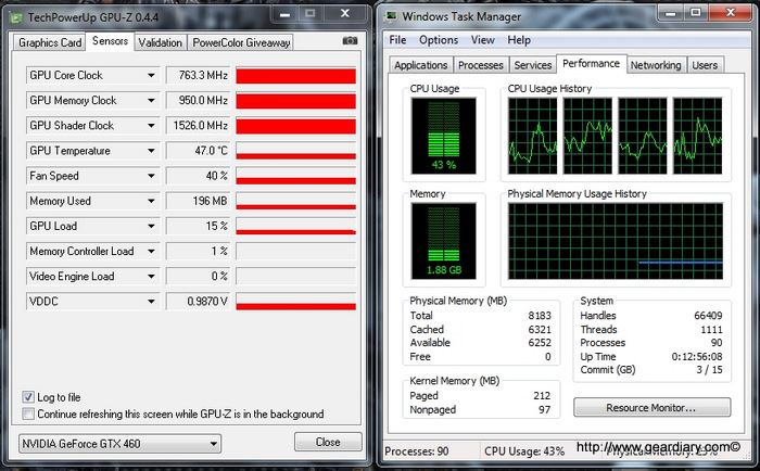 Daniusoft Video Converter Ultimate Harnesses the Power of Nvidia CUDA Windows Software Review