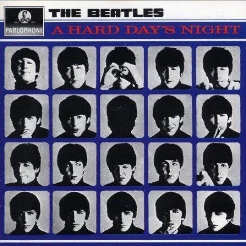 Music Diary Retrospective: A Magical Mystery Tour of the Beatles Catalog