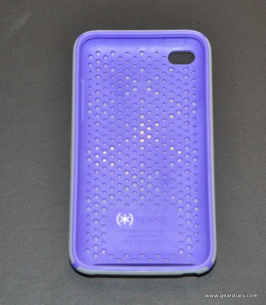 iPod Touch 4G Case Review:  Speck Candy Shell  iPod Touch 4G Case Review:  Speck Candy Shell