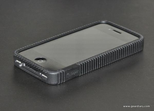 iPhone 4 Case Review:  ingear Flexi Grip Edge  iPhone 4 Case Review:  ingear Flexi Grip Edge  iPhone 4 Case Review:  ingear Flexi Grip Edge