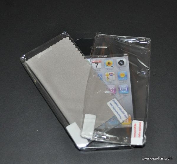 iPhone 4 Case Review:  ingear Flexi Grip Edge  iPhone 4 Case Review:  ingear Flexi Grip Edge
