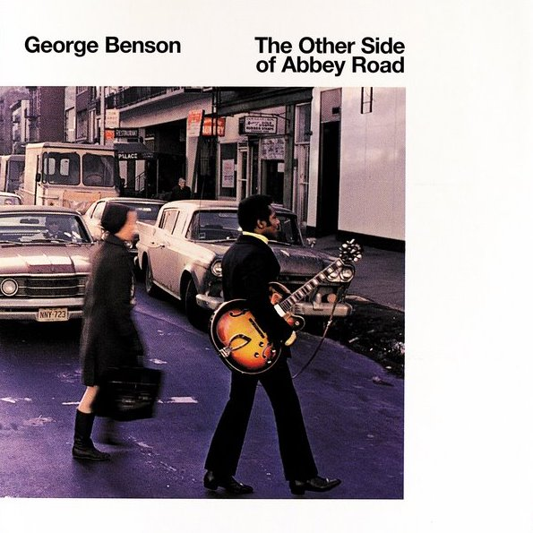 Music Diary Notes: A Baker's Dozen of Great Jazz Covers of Beatles Songs