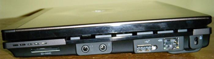 Hewlett Packard Mini 5103 NetBook PC Review