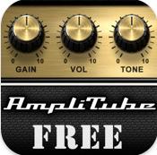 App Update: Amplitube 2 For iPhone
