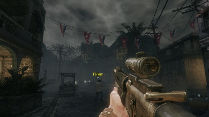 PC Game Review: Call of Duty Black Ops  PC Game Review: Call of Duty Black Ops