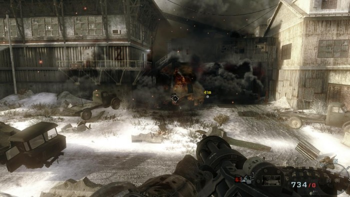 PC Game Review: Call of Duty Black Ops  PC Game Review: Call of Duty Black Ops  PC Game Review: Call of Duty Black Ops  PC Game Review: Call of Duty Black Ops  PC Game Review: Call of Duty Black Ops