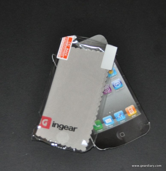 iPhone 4 Case Review: ingear Polarize Shell  iPhone 4 Case Review: ingear Polarize Shell