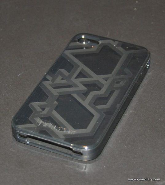 iPhone 4 Case Review:  ingear Jazzy Case  iPhone 4 Case Review:  ingear Jazzy Case  iPhone 4 Case Review:  ingear Jazzy Case