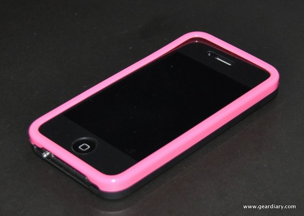 iPhone 4 Case Review:  ingear Hybrid Shell  iPhone 4 Case Review:  ingear Hybrid Shell  iPhone 4 Case Review:  ingear Hybrid Shell