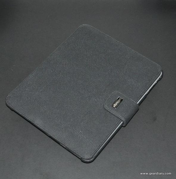 iPad Case Review:  JAVOedge Editor Axis   iPad Case Review:  JAVOedge Editor Axis