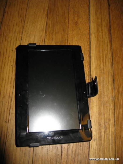 Review: E FUN NEXTBOOK Next2 eBook Reader/Tablet  Review: E FUN NEXTBOOK Next2 eBook Reader/Tablet