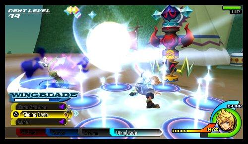 PSP Game Review: Kingdom Hearts: Birth By Sleep  PSP Game Review: Kingdom Hearts: Birth By Sleep  PSP Game Review: Kingdom Hearts: Birth By Sleep