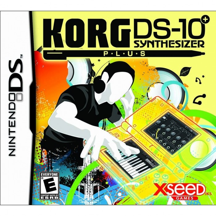 DS App Review: Korg DS-10 Plus