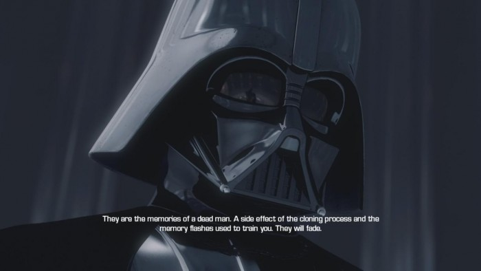 PC Game Review: Star Wars The Force Unleashed II