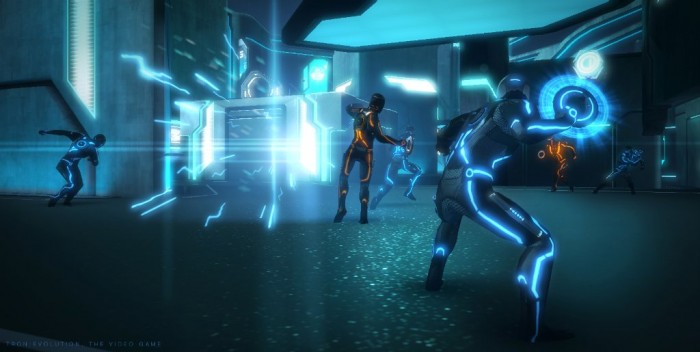 TRON: Evolution PlayStation 3 Game Review