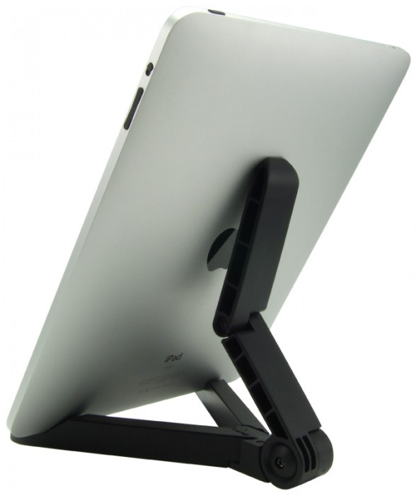 Review: Akron Portable Fold-Up Stand for Apple iPad  Review: Akron Portable Fold-Up Stand for Apple iPad  Review: Akron Portable Fold-Up Stand for Apple iPad
